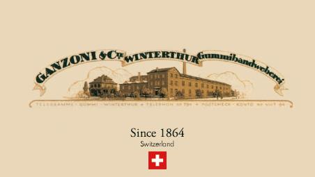 1863年創業のスイス企業
